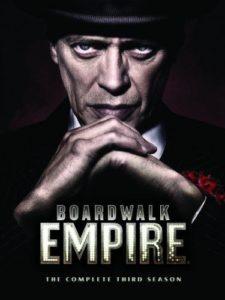 Boardwalk Empire (2010-2014)