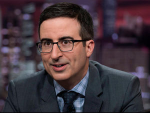 Last Week Tonight with John Oliver (2014- Present)