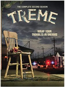 Treme (2010-2013)