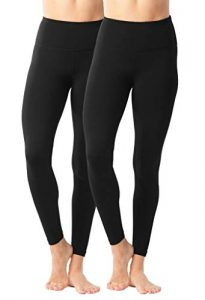 90 Degree By Reflex High-Waist Leggings