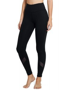 Baleaf Women's High Waist Best Yoga Pants
