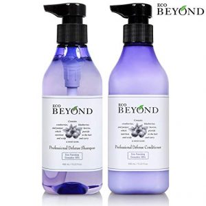 Eco Beyond Shampoo (Set)