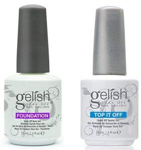 Gelish Dynamic Duo