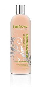 LuxeOrganix Travel Shampoo (Set)