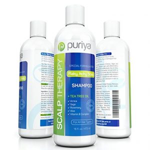 Puriya Scalp Therapy Conditioner