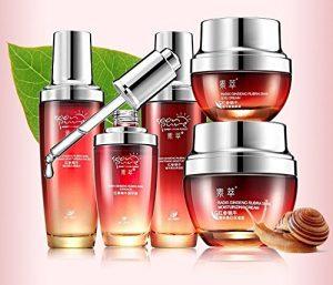 K-Beauty 5-in-1 Skin Care Set