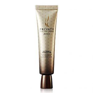 AHC Korean Cosmetics Private Real Eye Cream