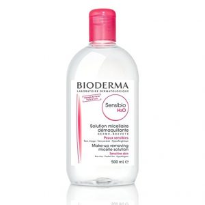 6BIODERMA Sensibio H2O