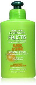 garnier fructis leave in conditioner beautiful hair