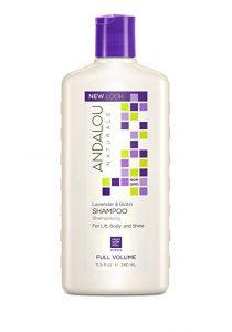 Andalou Naturals Best Purple Shampoo