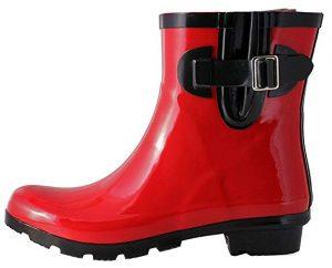 Nomad Women's Droplet Best Rain Boots