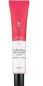 Beauty by Earth Coffee Bean Eye Cream