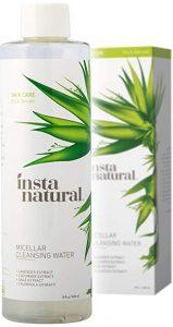 insta natural Best Micellar Water