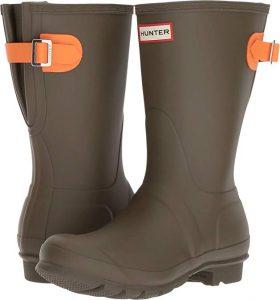 Hunter Women's Original Short Boots