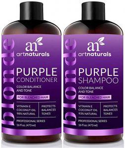 artnaturals Purple Duo