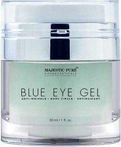 Majestic Pure Blue Eye Gel