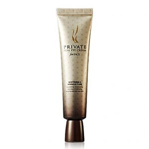 AHC Korean Cosmetics Private Real Eye Cream