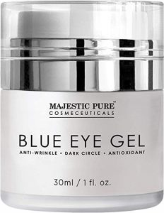 Majestic Pure Blue Best Eye Gel
