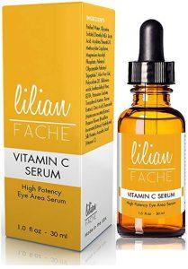 lilian FACHE Vitamin C Serum