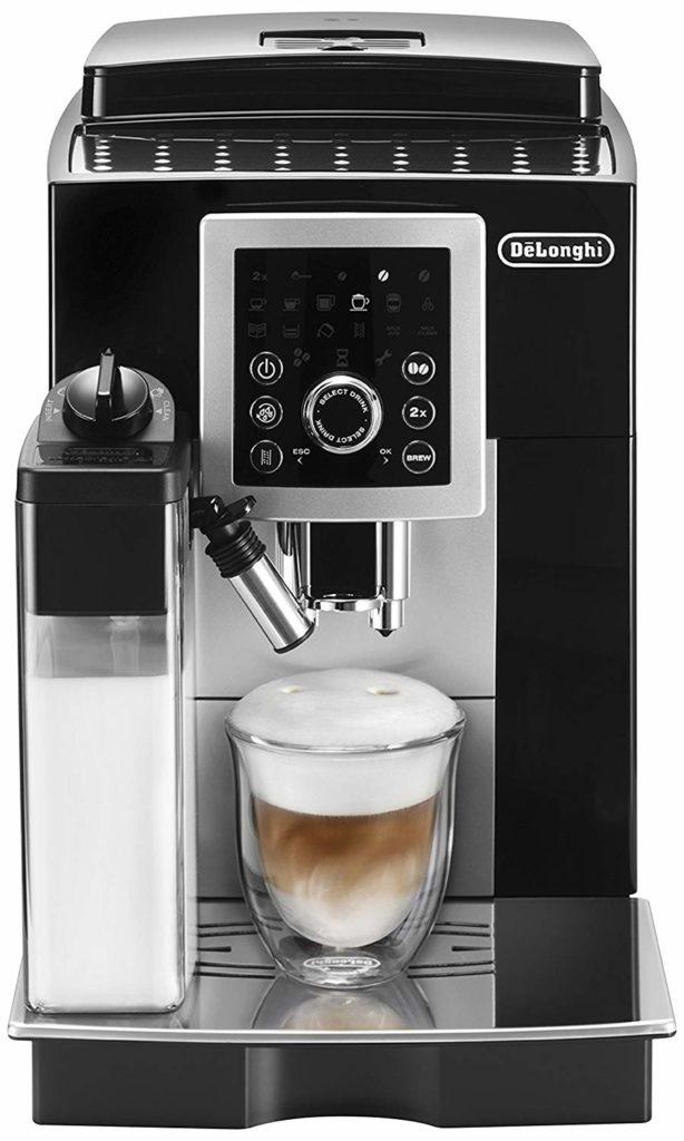 Delonghi ECAM23260SB Magnifica Smart Espresso & Cappuccino Maker