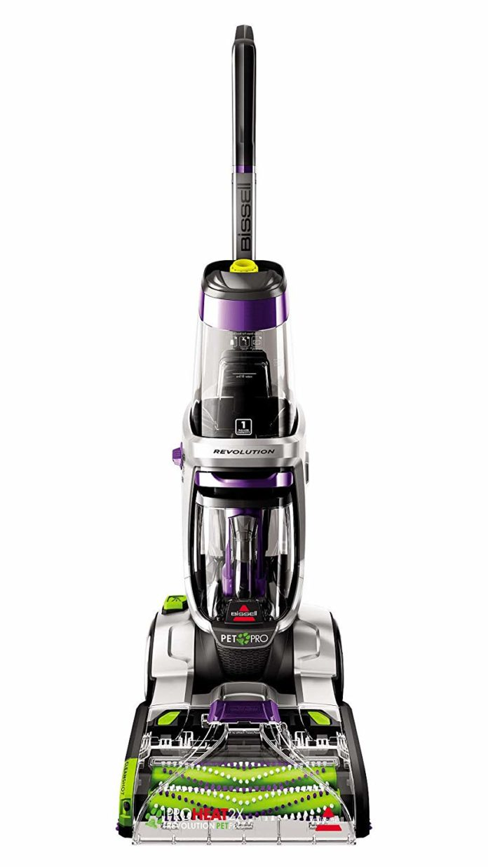 5 Best Carpet Cleaner Machines On Amazon In 2019 Urge Of