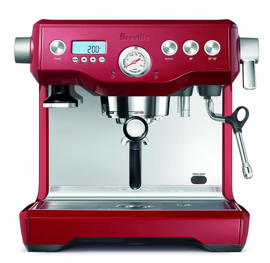 Breville BES920CBXL Dual Boiler Espresso Machine