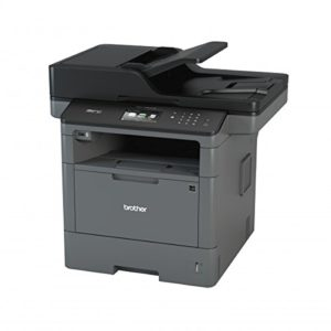 Brother MFC-L5900DW Business Laser All-in-One with Wireless and Advanced Duplex
