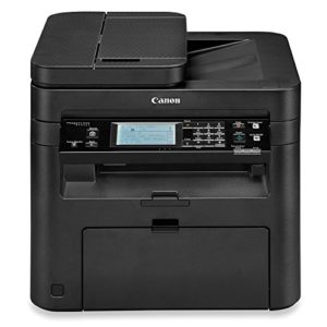Canon image CLASS MF216n All-in-One Laser AirPrint Printer Copier Scanner Fax