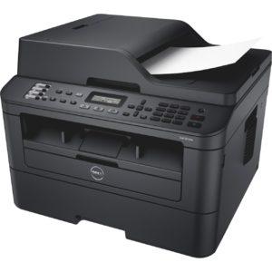 Dell Monochrome Laser Multifunction Printer