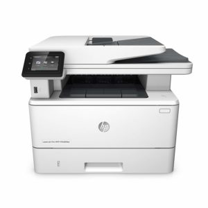 HP LaserJet Pro All-in-One Wireless Laser Printer