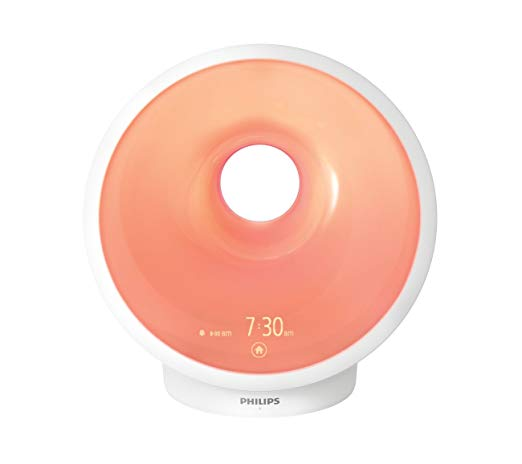 Philips Smart Sleep And Wake Up Light Therapy Lamp Urge