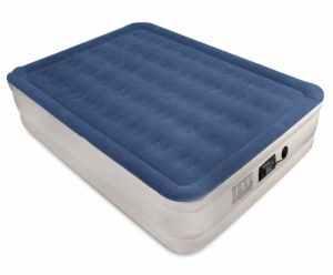 Sound Asleep Dream Series Air Mattress for Everyday Use