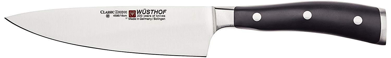 Wusthof Classic Ikon 6 Inches Cook S Knife Urge Of