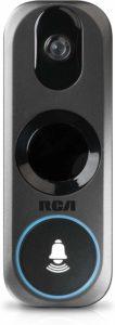 Doorbell Video Ring Security Camera
