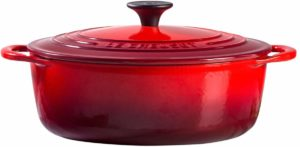 Le Creuset Shallow Dutch French Oven