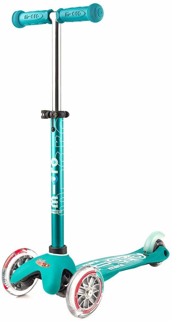 Micro Kickboard- Mini Deluxe 3-Wheeled