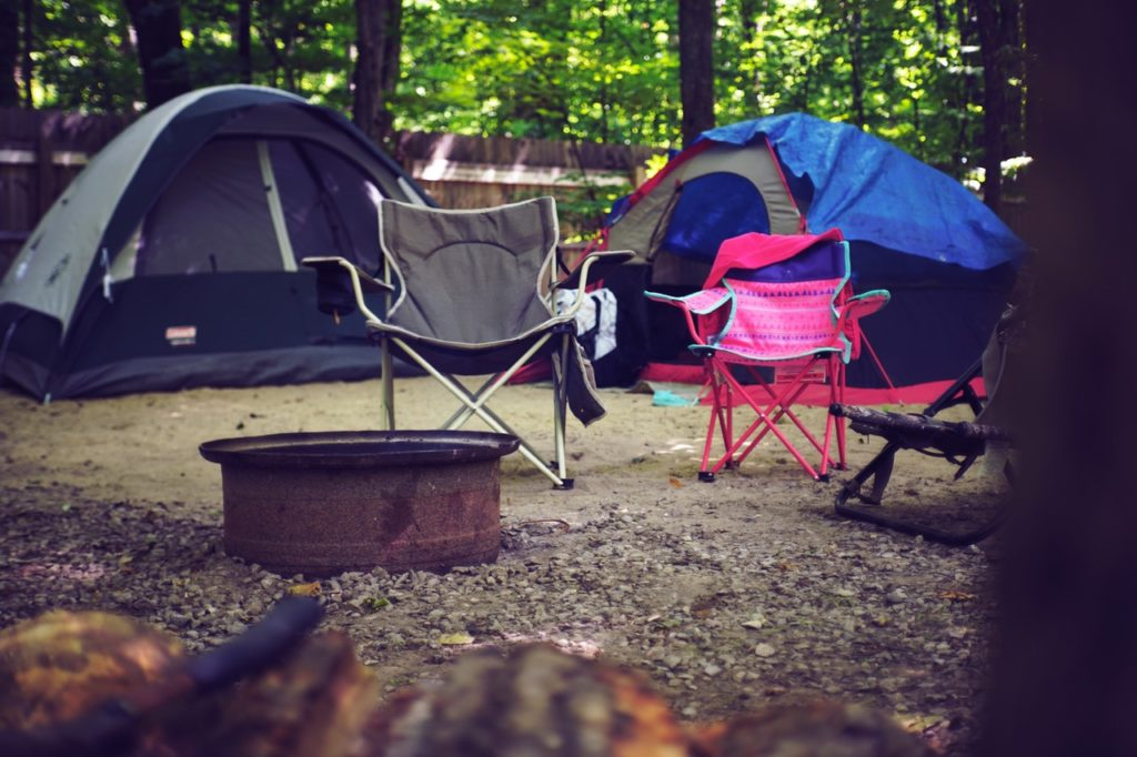 Best Camping Chairs for 2020