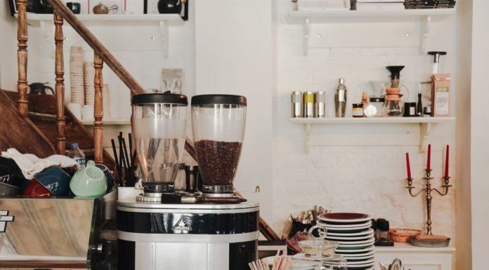 Best Coffee Grinders available on amazon for 2020