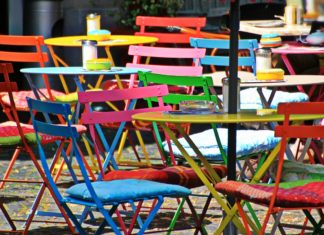 Best Folding Chairs for 2020