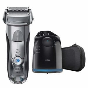 Braun Series 7 790cc Electric Razor for men
