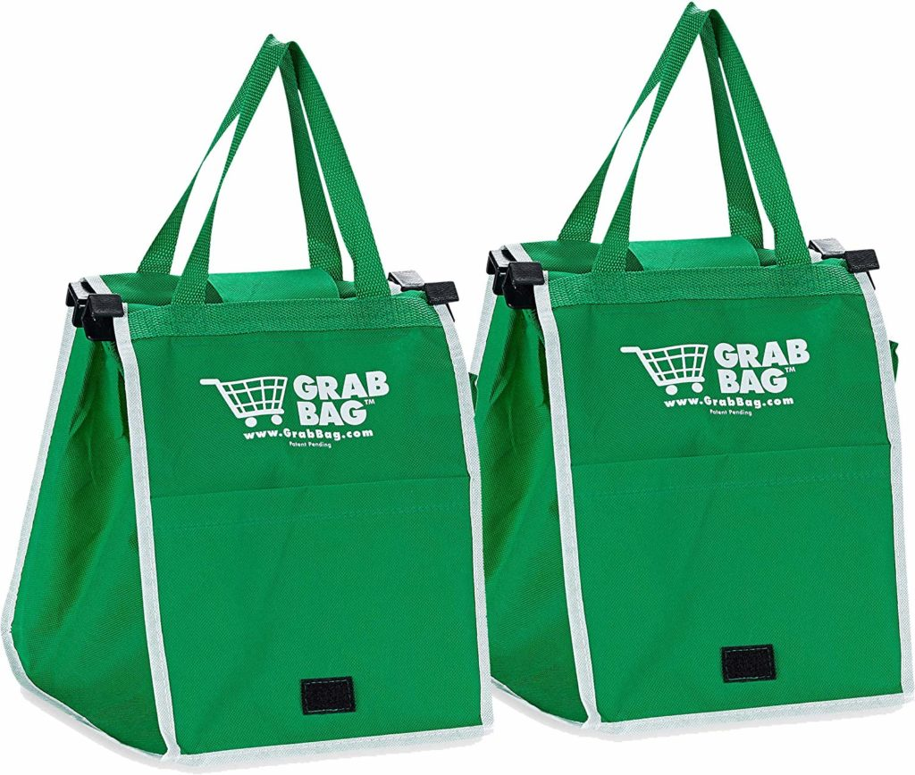 Grab Bag Shopping Bag
