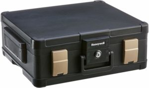 Honeywell Safes & Door Locks fireproof safe