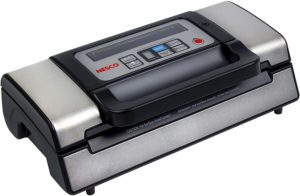 NESCO-VS-12, Delux Vacuum Sealer