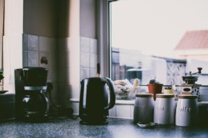 best electric water kettle