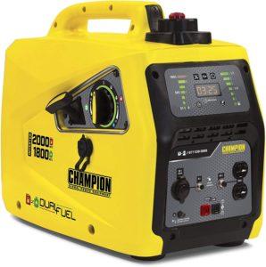 Champion Power Equipment 100402 2000