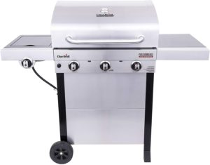 Char-Broil 463370719 Performance TRU-Infrared 3-Burner