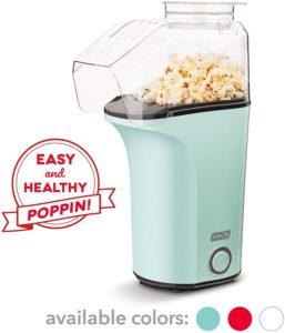 DASH DAPP150V2AQ04 Hot Air Popcorn Maker