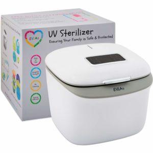 EVLA'S CPAP Cleaner