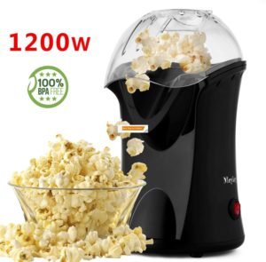 Hot Air PopcornHomeself Maker,Popcorn Machine