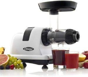 Omega J8006HD Nutrition Centre